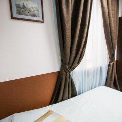Мини-отель Старая Москва 3* Стандартный номер с двуспальной кроватью фото 2
