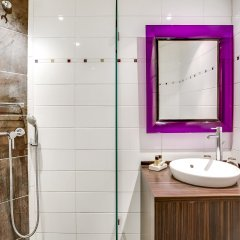 Отель Le Mistral Франция, Канны - отзывы, цены и фото номеров - забронировать отель Le Mistral онлайн ванная фото 2