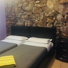 Отель Rome City Hostel Италия, Рим - отзывы, цены и фото номеров - забронировать отель Rome City Hostel онлайн комната для гостей фото 3