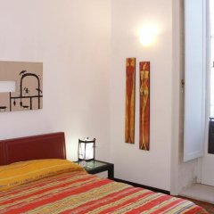 Отель B&B Itaca Сиракуза комната для гостей фото 2