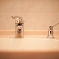 Hotel Haus an der Luck Барбьяно ванная