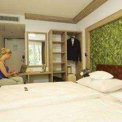Hb1 Design And Budget Hotel Wien Schoenbrunn Вена комната для гостей фото 5