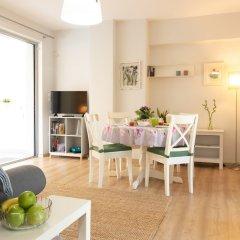Отель EUROPEA Athens Residence Греция, Афины - отзывы, цены и фото номеров - забронировать отель EUROPEA Athens Residence онлайн комната для гостей фото 5