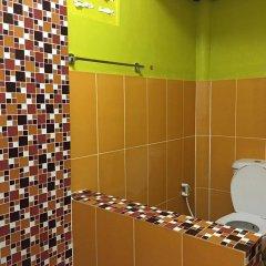 Отель Lanta Garden Home Ланта ванная фото 2