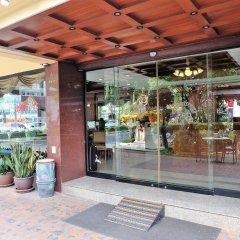 Отель Silom Village Inn развлечения