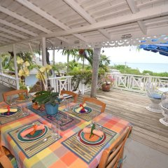 Отель Cannon Cottage, 3BR by Jamaican Treasures