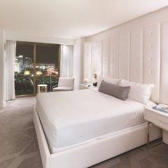 Отель Delano Las Vegas at Mandalay Bay комната для гостей фото 11
