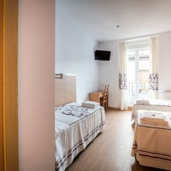 Отель Hostal Carracedo комната для гостей фото 2