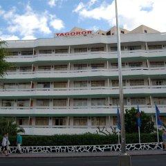 Отель TAGOROR Плайя дель Инглес фото 4