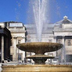Thistle Trafalgar Square Hotel Лондон фото 2
