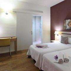 Отель Hostal Barcelona Centro Испания, Барселона - отзывы, цены и фото номеров - забронировать отель Hostal Barcelona Centro онлайн комната для гостей фото 3