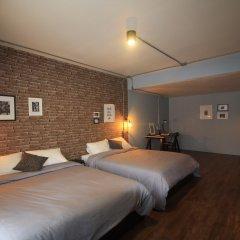 Отель NORTAS Бангкок комната для гостей фото 3