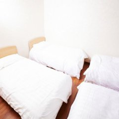 Отель 24 Guesthouse Gangnam комната для гостей фото 3