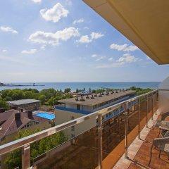 Курортный отель Санмаринн All Inclusive балкон