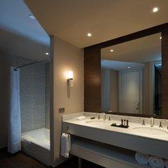 Отель Embassy Suites by Hilton Santo Domingo ванная фото 2
