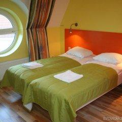 Braavo Spa Hotel комната для гостей