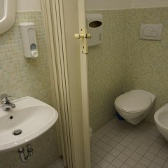 Jammin' Hostel Rimini ванная