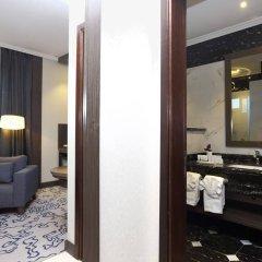 Swiss International Royal Hotel Riyadh ванная
