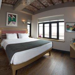 Бутик-Отель Bankerhan комната для гостей