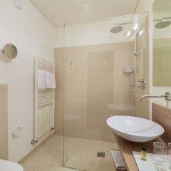 Отель Gartenresidence Zea Curtis Италия, Меран - отзывы, цены и фото номеров - забронировать отель Gartenresidence Zea Curtis онлайн ванная