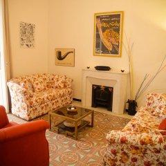 Villa Les Palmes in Tunis, Tunisia from 65$, photos, reviews - zenhotels.com guestroom