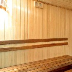 Гостиница Парголовский сауна