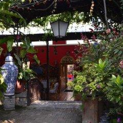 Отель Casa de las Flores Мексика, Тлакуепакуе - отзывы, цены и фото номеров - забронировать отель Casa de las Flores онлайн фото 2