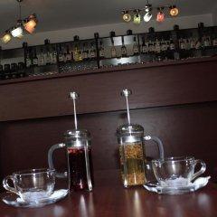 Отель Ululrmak Uygulama Oteli Селиме гостиничный бар