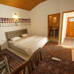 Отель Ali Baba's Guesthouse комната для гостей фото 2