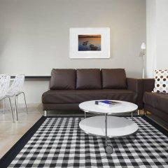 Отель Gran de Gràcia Apartments Испания, Барселона - отзывы, цены и фото номеров - забронировать отель Gran de Gràcia Apartments онлайн комната для гостей фото 4