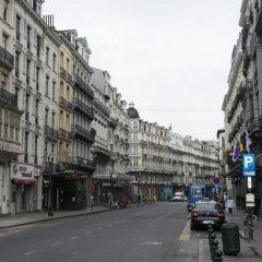Отель Bourse 3 Бельгия, Брюссель - отзывы, цены и фото номеров - забронировать отель Bourse 3 онлайн фото 2