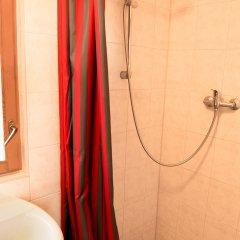 Отель Chalets Vitkova Hora Карловы Вары ванная фото 2