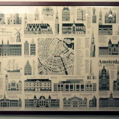 Отель A-Train Hotel Нидерланды, Амстердам - 2 отзыва об отеле, цены и фото номеров - забронировать отель A-Train Hotel онлайн городской автобус