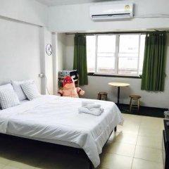 Отель DD Place комната для гостей фото 5