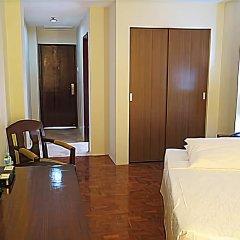 Отель Century Plaza Hotel Филиппины, Себу - отзывы, цены и фото номеров - забронировать отель Century Plaza Hotel онлайн комната для гостей фото 3