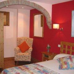 Отель Apartamentos La Luna Сос-дель-Рей-Католико детские мероприятия фото 2