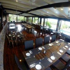 Отель Volivoli Beach Resort Фиджи, Вити-Леву - отзывы, цены и фото номеров - забронировать отель Volivoli Beach Resort онлайн питание фото 2