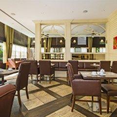 Отель Lindner Golf Resort Portals Nous питание фото 3
