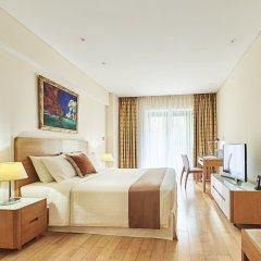 Sherwood Residence Hotel комната для гостей