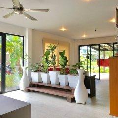 Отель Hiranyika Cafe and Bed Таиланд, Самуи - отзывы, цены и фото номеров - забронировать отель Hiranyika Cafe and Bed онлайн фото 4