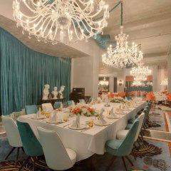 Отель Selectum Luxury Resort Belek фото 2