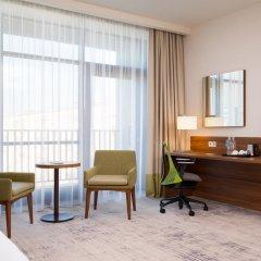 Гостиница Хилтон Гарден Инн Оренбург в Оренбурге 6 отзывов об отеле, цены и фото номеров - забронировать гостиницу Хилтон Гарден Инн Оренбург онлайн удобства в номере