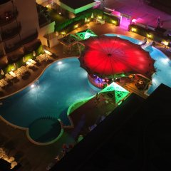 Astoria Hotel - Все включено бассейн