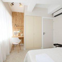 Отель Live in Athens Acropolis Suites комната для гостей фото 4