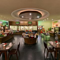 Отель Resort Rio Индия, Арпора - отзывы, цены и фото номеров - забронировать отель Resort Rio онлайн гостиничный бар