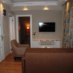 Апарт-отель Alsancak комната для гостей фото 5