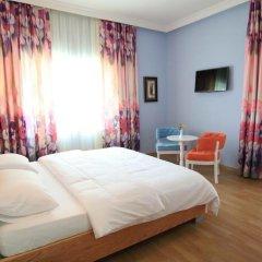 Отель Select Hill Resort Албания, Тирана - отзывы, цены и фото номеров - забронировать отель Select Hill Resort онлайн комната для гостей фото 2