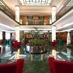 Отель Vecindario Aeropuerto Весиндарио гостиничный бар