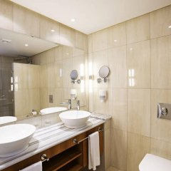 Отель Club Rimel Djerba Тунис, Мидун - отзывы, цены и фото номеров - забронировать отель Club Rimel Djerba онлайн ванная фото 2