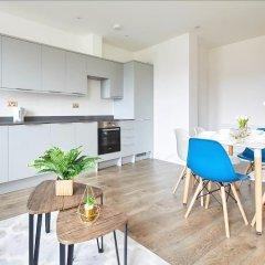 Апартаменты Cosy Stay Apartments в номере